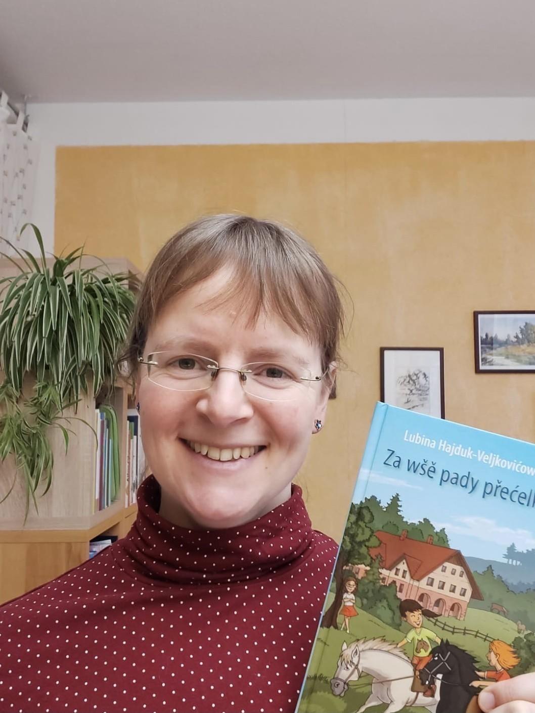 Lubina Hajduk Bücher