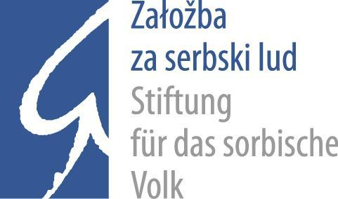 Foundation for the Sorbian People Award