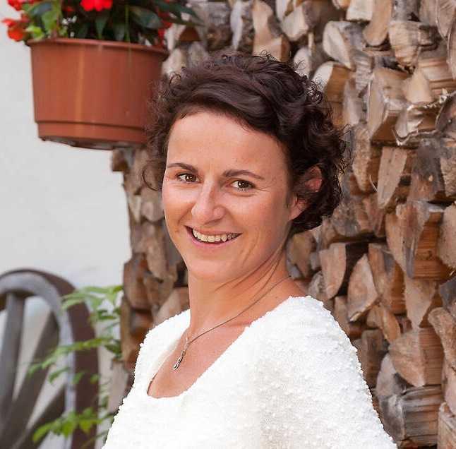 Doris Kasper